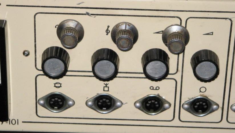 усилитель 100у-101 инструкция - фото 5